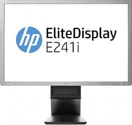 imagine Monitor LED IPS 24 HP EliteDisplay E241i f0w81aa