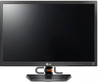 imagine Monitor LED IPS 24 LG 24EB23TM-B Full HD Negru 24eb23tm-b
