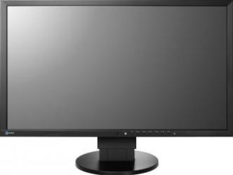imagine Monitor LED-TN 23 Eizo FlexScan EV2316W Full HD Negru ev2316wfs-bk