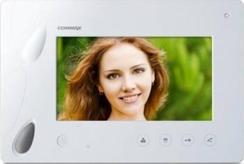 Monitor pentru interfon video Commax 7inch LCD Videointerfoane