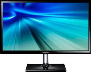 imagine Monitor PLS LED 23 Samsung S23C570H Full HD Black s23c570h