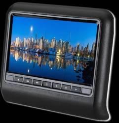 Monitor tetiera Car Vision TMD-001 universal cu display 9 inch Monitoare auto