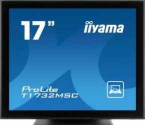 imagine Monitor TN 17 Iiyama ProLite T1732MSC-B1 Touch t1732msc-b1