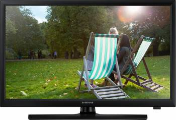 Televizor Monitor 60cm Samsung 24E310EW WXGA Black Televizoare LCD LED