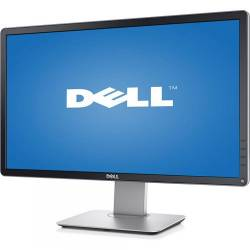 Monitor Refurbished DELL P2314HT 23 inch LED 1920 x 1080  Widescreen Full HD Monitoare LCD LED Reconditionate