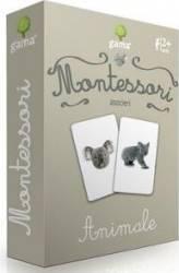 Montessori. Asocieri - Animale