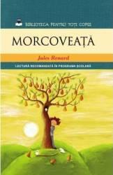 Morcoveata - Jules Renard Carti
