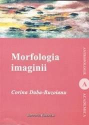 Morfologia imaginii - Corina Daba-Buzoianu