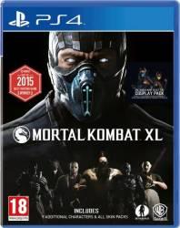 Mortal Kombat XL - PS4 Jocuri
