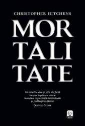 Mortalitate - Christopher Hitchens
