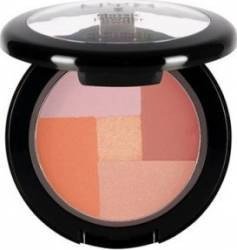 Blush NYX Mosaic Powder Blush Silk 05