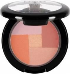 Blush NYX Mosaic Powder Blush Silk 05