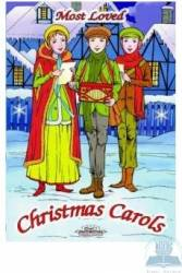 Most loved christmas carols