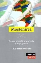 Mostenirea - Sharon Moalem