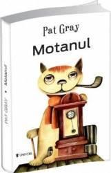 Motanul - Pat Gray