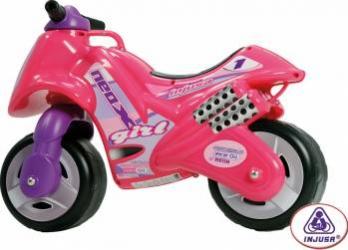Motocicleta fara pedale MOTO NEOX - Injusa Masinute si vehicule pentru copii