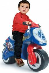 Motocicleta Neox Avengers Injusa Masinute si vehicule pentru copii