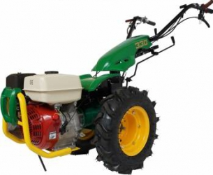 Motocultor multifunctional Progarden BT330 Motocultoare