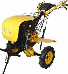 Motocultor Progarden HS 1100B2 Diesel 9 CP 40 lame