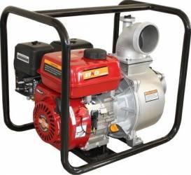 Motopompa pentru apa curata Senci SCWP-100A Pompe si Motopompe