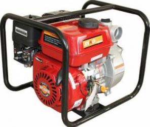 Motopompa pentru apa curata Senci SCWP-50 Pompe si Motopompe