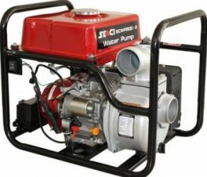 Motopompa pentru apa curata Senci SCWP-80