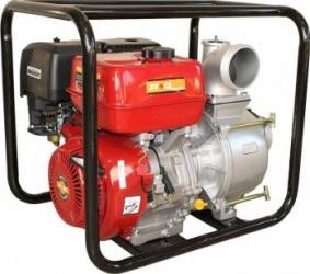 Motopompa pentru apa murdara Senci SCWT-100 Pompe si Motopompe