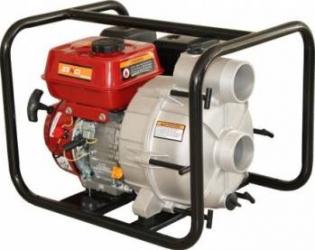 Motopompa pentru apa murdara Senci SCWT-80 Pompe si Motopompe