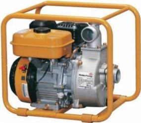 Motopompa pentru apa murdara Subaru Worms TH 45 EX Pompe si Motopompe
