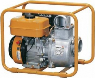 Motopompa pentru apa murdara Subaru Worms TH 63 EX Pompe si Motopompe