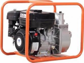 Motopompa pentru ape semi-mudare Bisonte MPA2-S Pompe si Motopompe