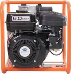 Motopompa pentru ape semi-murdare Bisonte MPA3-S Pompe si Motopompe
