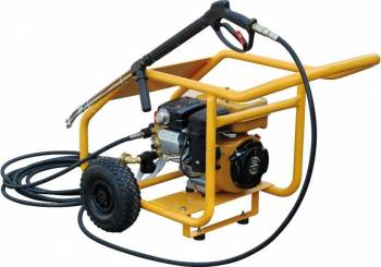 Motopompa pentru spalat cu presiune Jumbo 150-13 Aparate de spalat si vopsit cu presiune