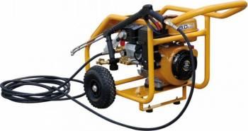 Motopompa pentru spalat cu presiune Jumbo 200-15  Aparate de spalat si vopsit cu presiune