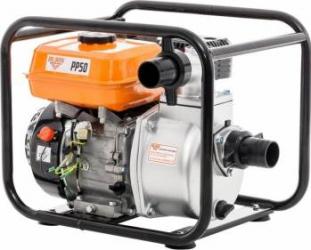 Motopompa Ruris PP50 5.5Cp 600l/min Pompe si Motopompe