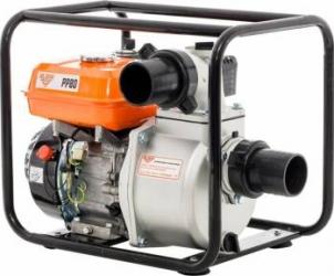 Motopompa Ruris PP80 6.5Cp 1100l/min Pompe si Motopompe