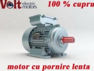 Motor Electric Volt Monofazat VM 80 B3 4P