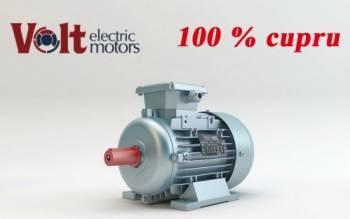 Motor Electric Volt Trifazat VM 80B3 2P