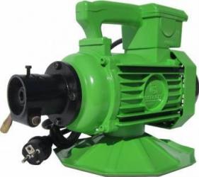 Motor vibrator electric pentru beton Velt ZN 50 + Lance 50mmx6m Finisoare si vibratoare beton