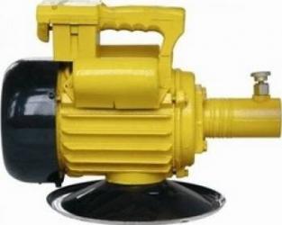 Motor Vibrator pentru Beton Masalta MVE-2 Finisoare si vibratoare beton
