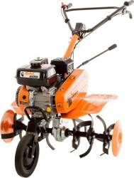 Motosapa Ruris Dac 6500K + roti cauciuc Motosape
