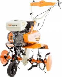 Motosapa Ruris 7099 + roti cauc + rarita + plug + adaptor Motosape