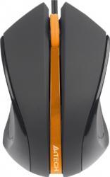 Mouse Laptop A4Tech N-310-1 VTrack Padless Mouse Laptop