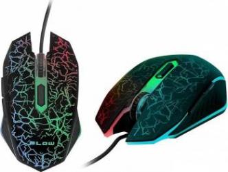 Mouse Gaming Blow Adrenaline Hurricane