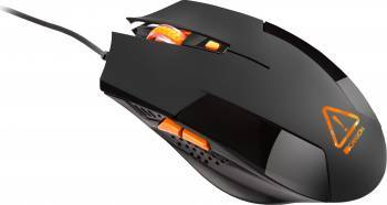 Mouse Gaming Canyon Vigil CND-SGM2 Negru Mouse Gaming
