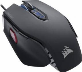 Mouse gaming Corsair M65 Laser 8200DPI negru