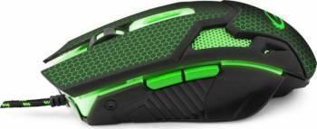 Mouse Gaming Esperanza EGM207G Cobra USB 2400dpi Mouse Gaming