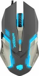 Mouse Gaming Fury Warrior 3200 DPI USB Mouse Gaming