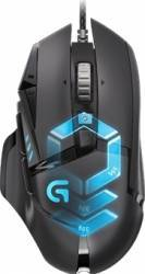Mouse Gaming Logitech G502 Proteus Spectrum RGB Tunable