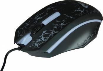 Mouse Gaming Media-Tech Cobra Pro X-Light 1200 DPI USB Mouse Gaming